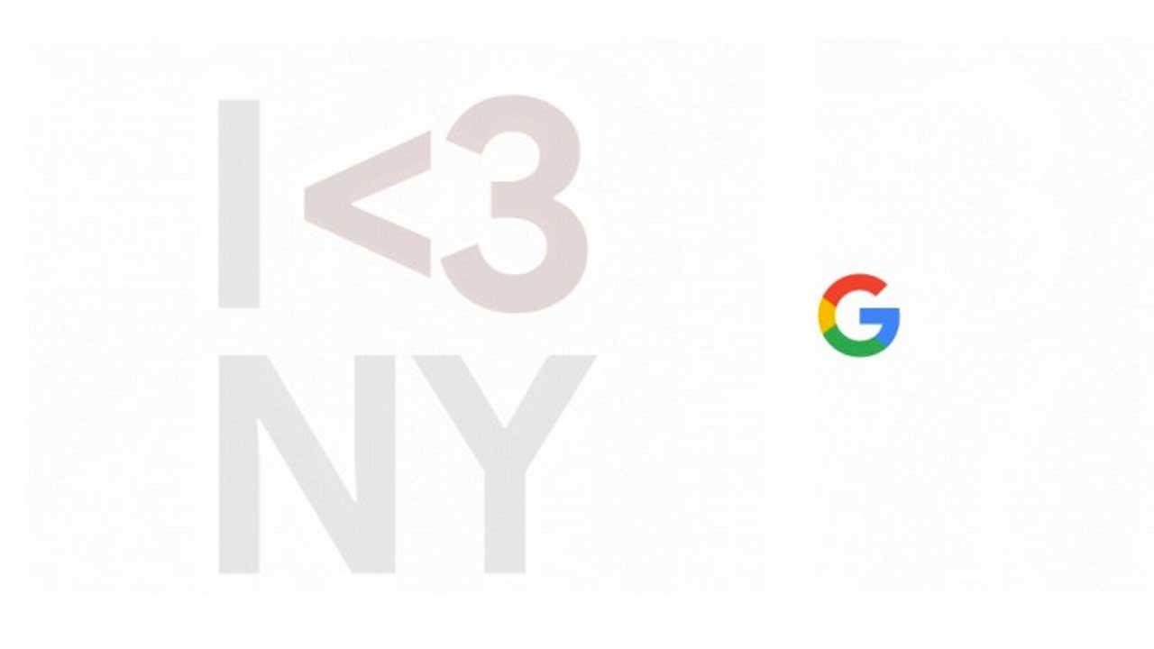 Google Pixel 3 Launch