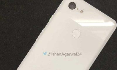 Google Pixel 3 XL Putih 400x240
