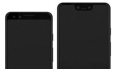 Google Pixel 3 dan Pixel 3 XL 400x240