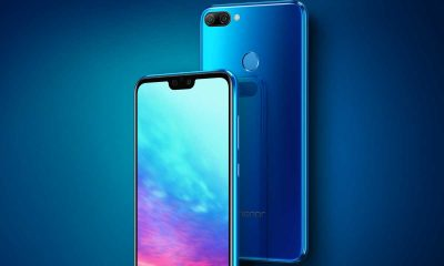 Honor 9i Headline 400x240