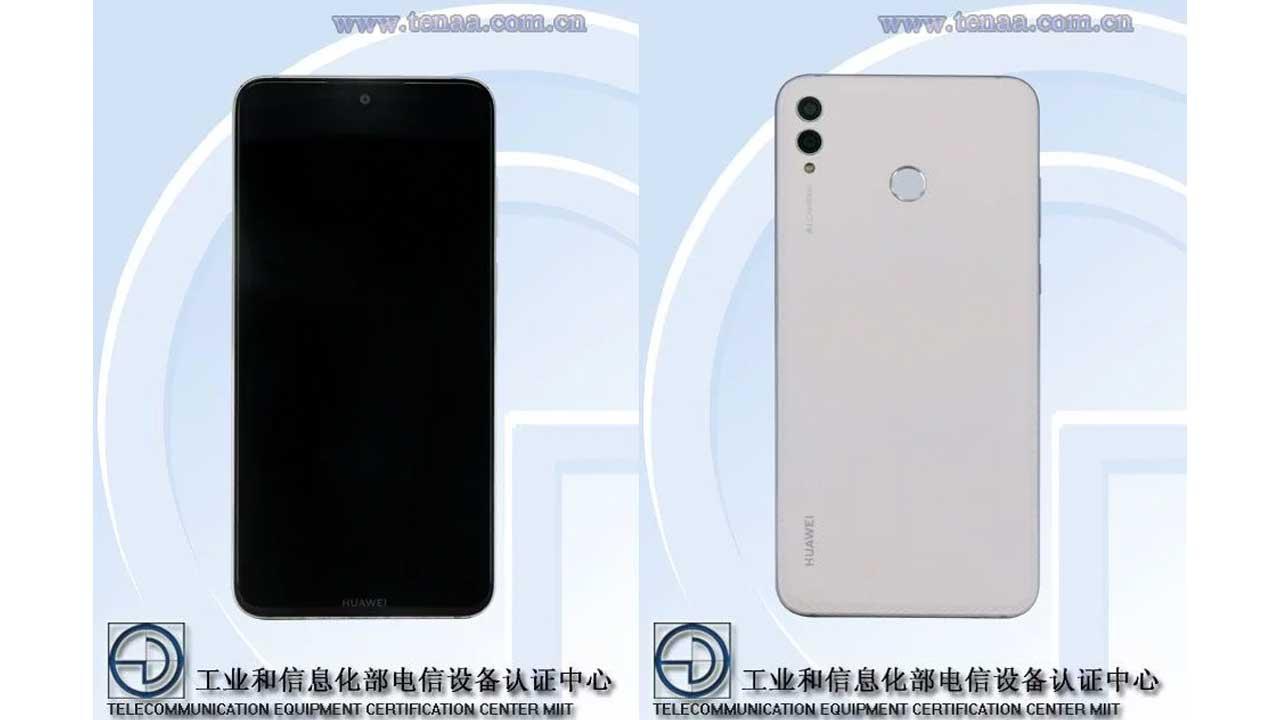 Huawei Smartphone 1