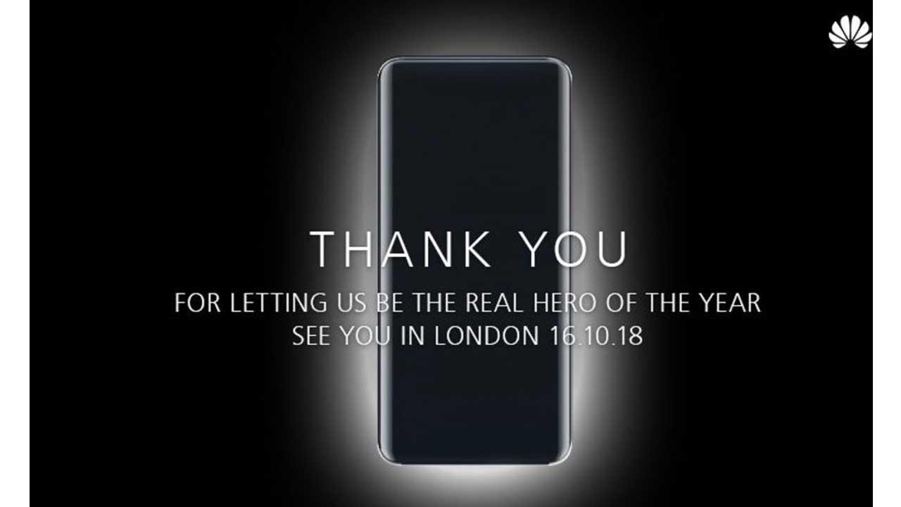 Huawei Teaser 1