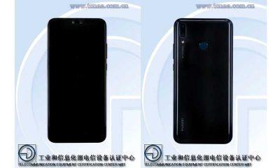 Huawei Y9 2019 400x240