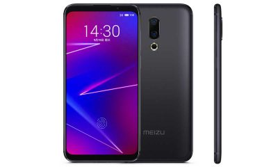 Meizu 16X Smartphone 2 400x240