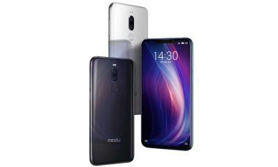 Meizu 8X Smartphone 400x240
