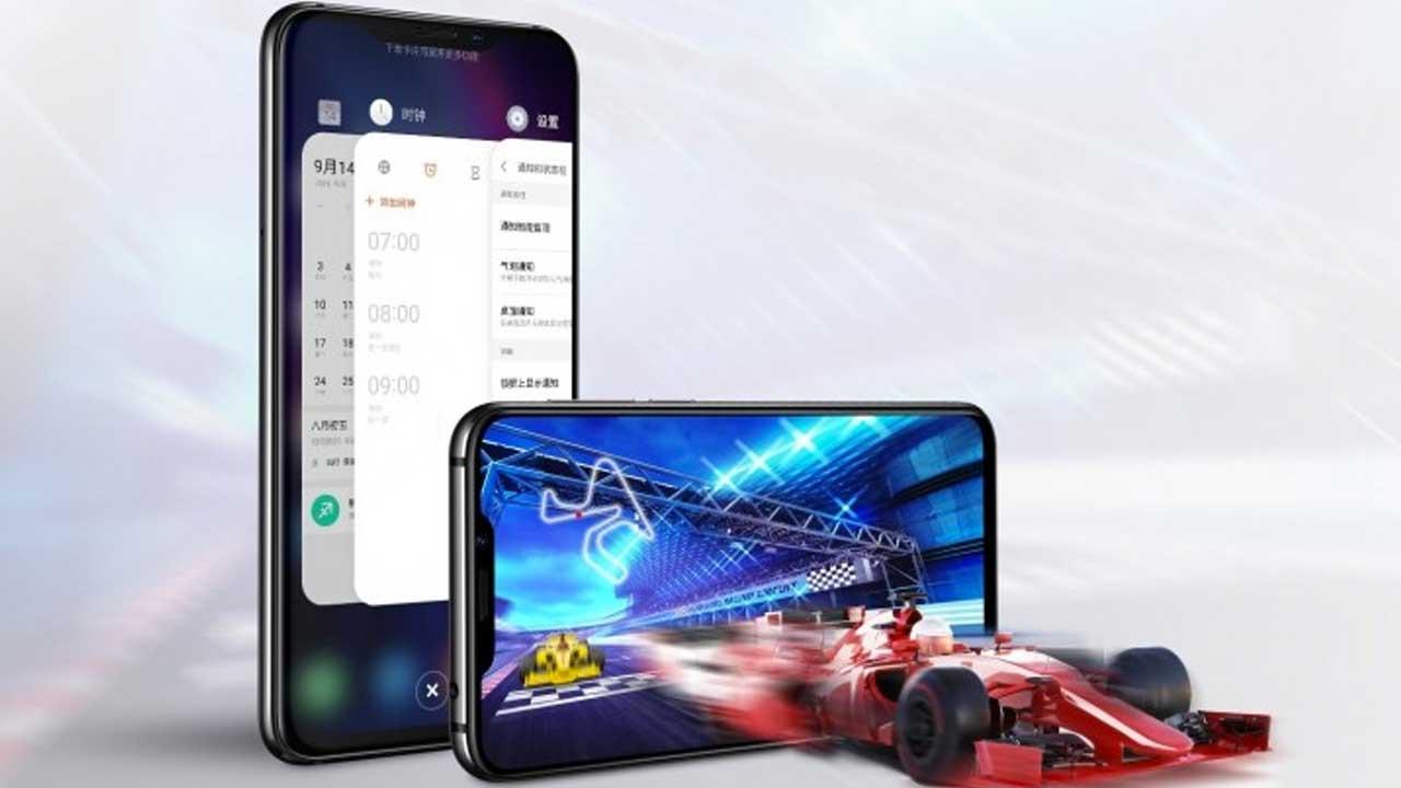 Meizu 8X Snapdragon 710