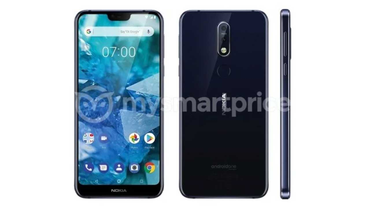 Nokia 7.1 Plus Adoption Bangs and Double Cameras with ZEISS Lenses?