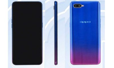 OPPO New Smartphone 2 400x240
