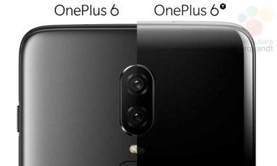 OnePlus 6 T Camera 400x240