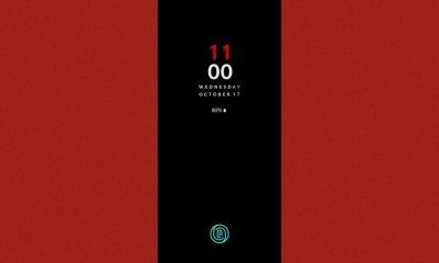OnePlus 6T Launch 400x240