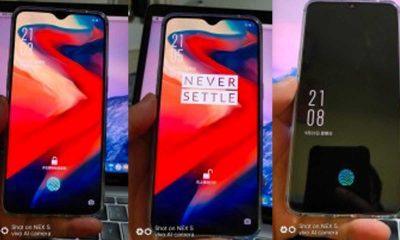 OnePlus 6T Palsu 400x240
