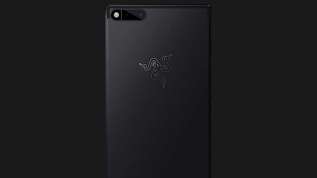 Save the Date! Here's the Launch Date of Razer Phone 2