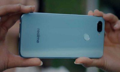 Realme 2 Pro Smartphone 400x240