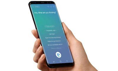 Samsung Bixby 3 400x240
