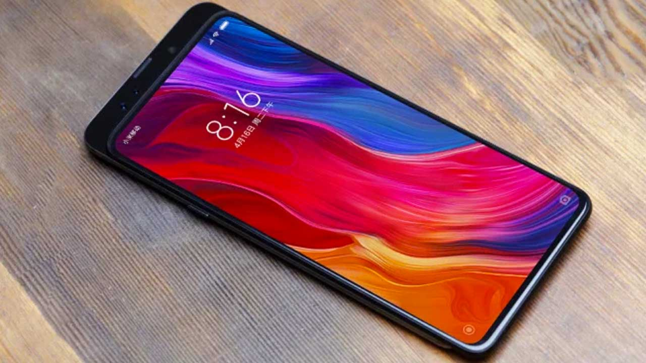 Xiaomi Mi Mix 3 Will Have a Special Button for Xiao AI