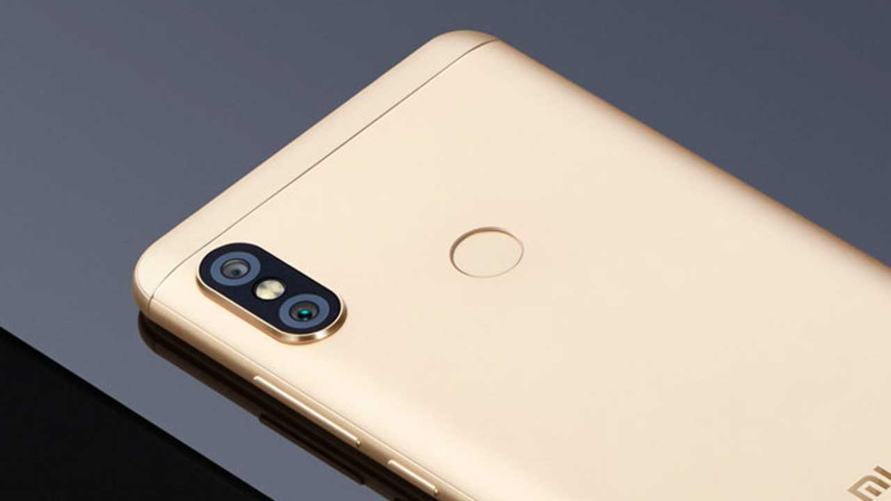 Xiaomi Redmi Note 6 Pro Has Four Cameras