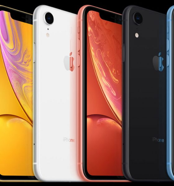Harga dan Spesifikasi Apple iPhone XR 6d342fba71