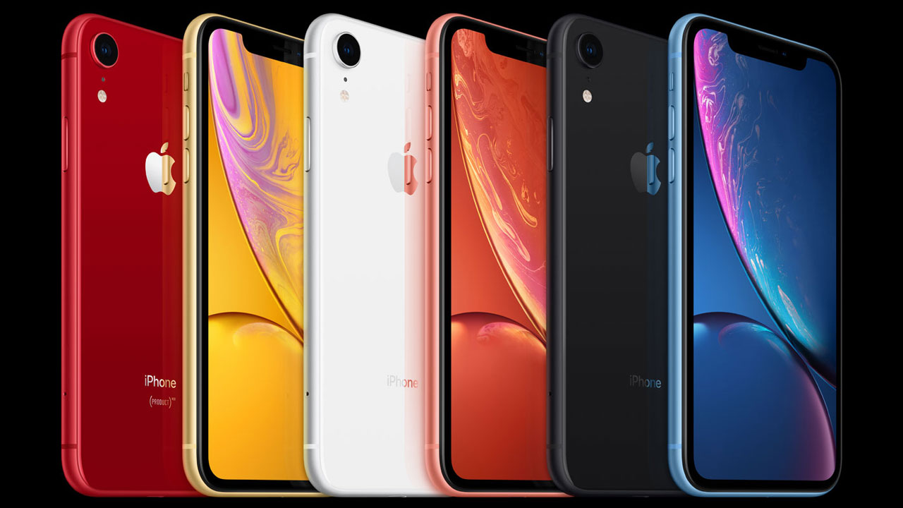 Kuo: The Xr model will be the best-selling iPhone in 2019