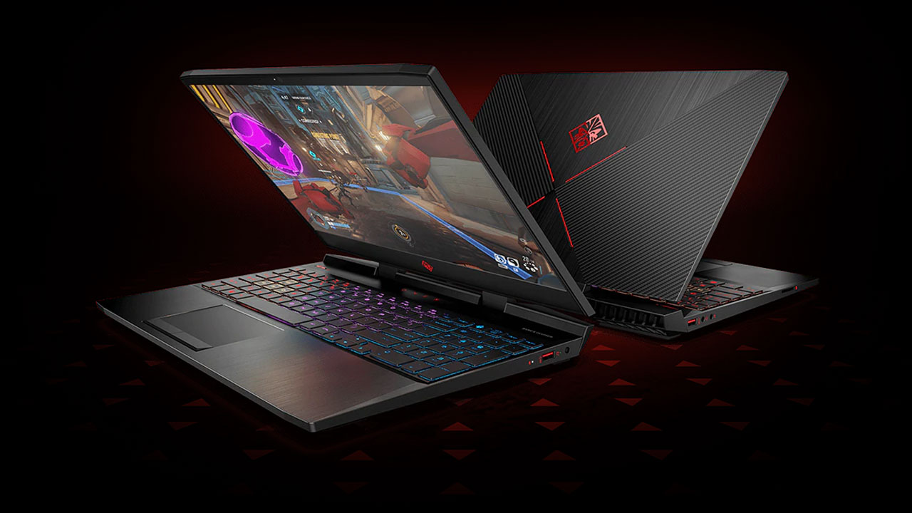 5 Monster Gaming Excellence by HP OMEN 15