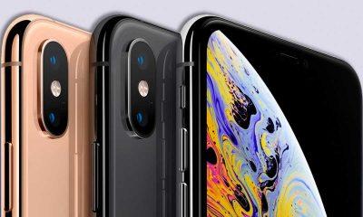 iPhone XS 4 400x240