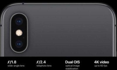 iPhone XS Max Camera 400x240
