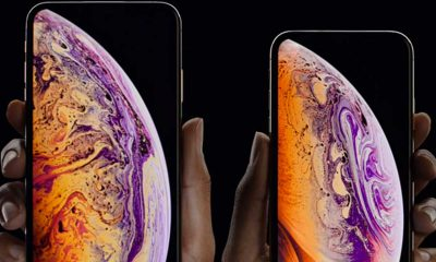 iPhone XS dan XS Max 400x240