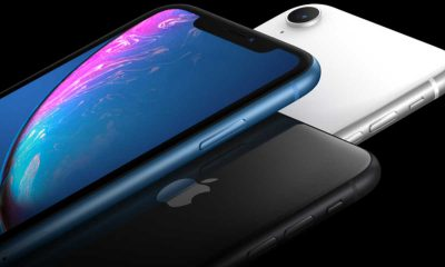 iPhone Xr FCC 400x240