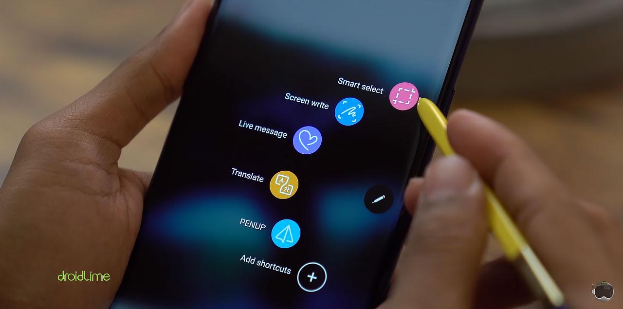 Review Samsung Galaxy Note 9: Kalah dari HP China?