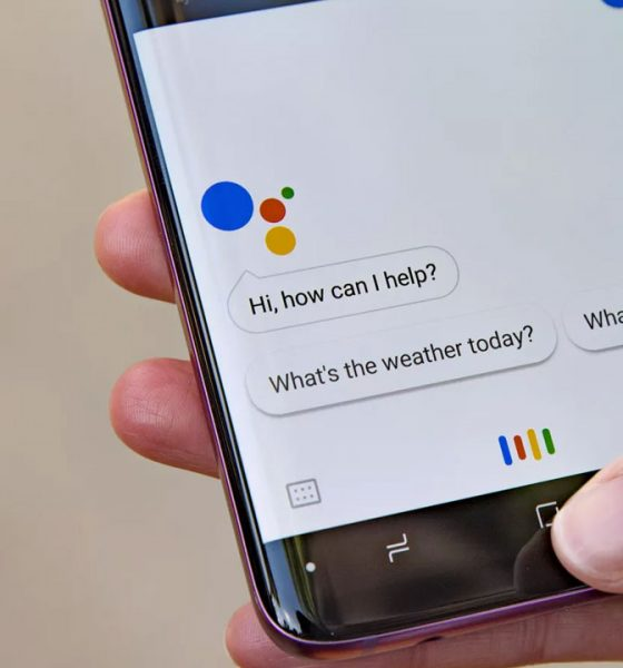 screenshot google assistant 3 560x600