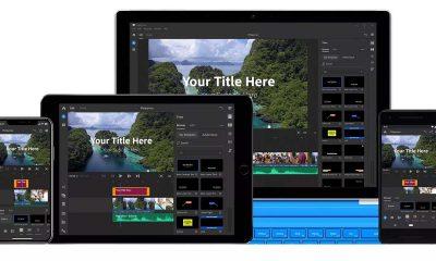 Adobe Premiere Rush CC 400x240