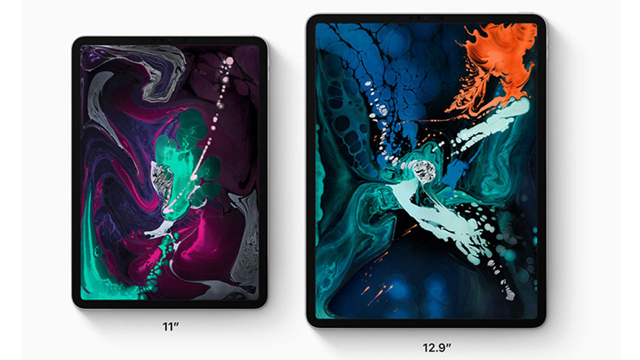 The Latest Two iPad Pro are the Most Mobile Devices