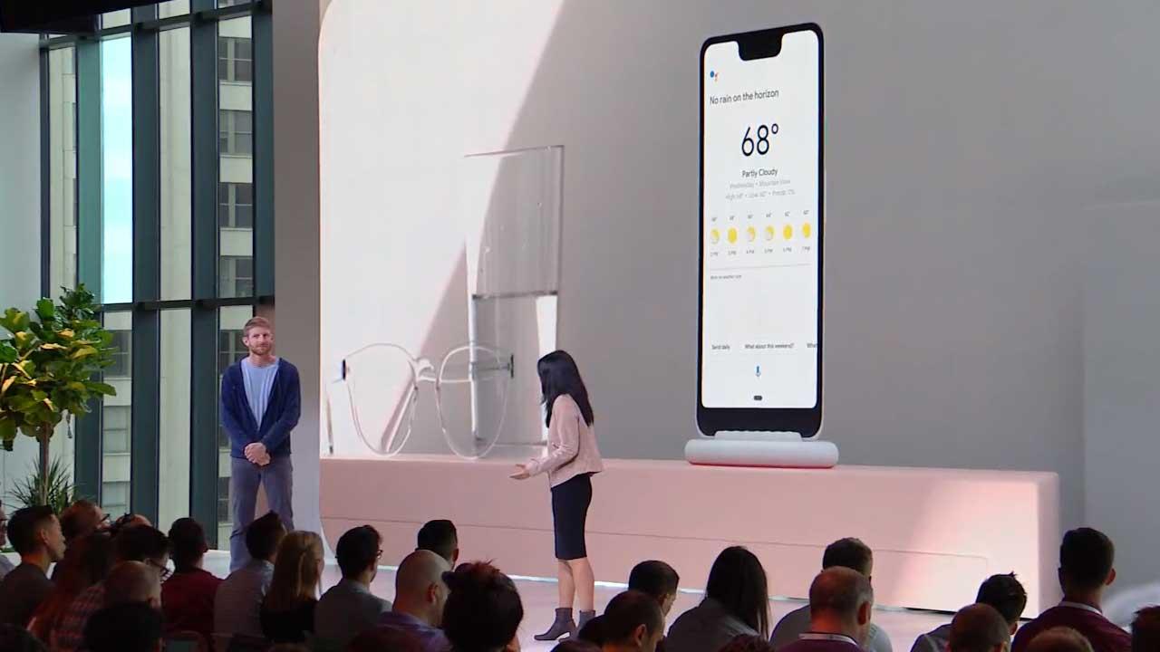 Google Pixel 3 Series 3
