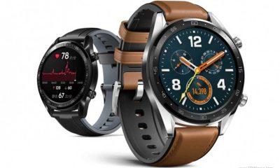 Huawei Watch GT 400x240