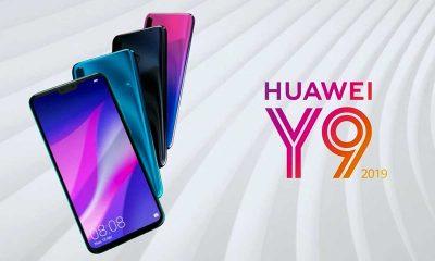 Huawei Y9 2019 New 400x240