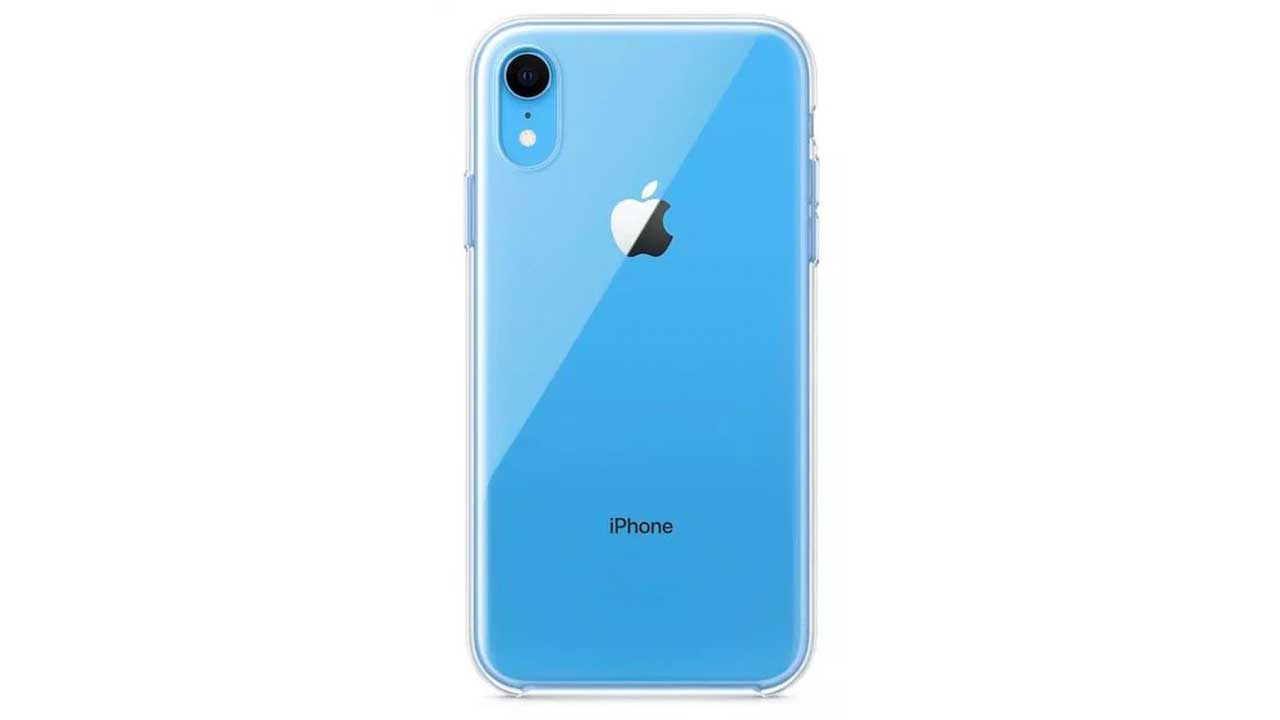Iphone Xr Casing 2