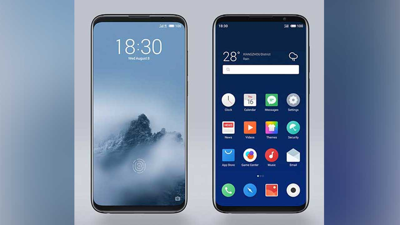 Price and Specifications of Meizu 16