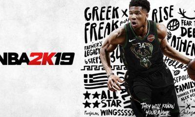 NBA 2K19 400x240