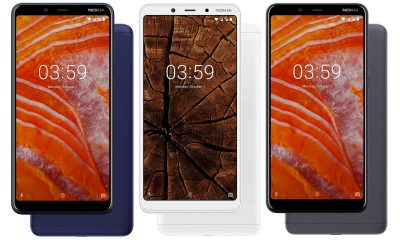 Nokia 3.1 Plus Launch 1 400x240