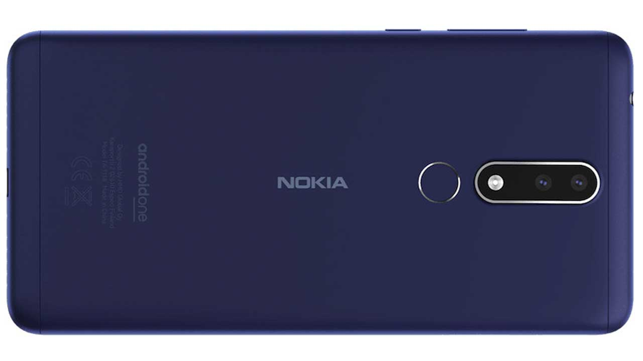 Nokia 3.1 Plus Launch 2