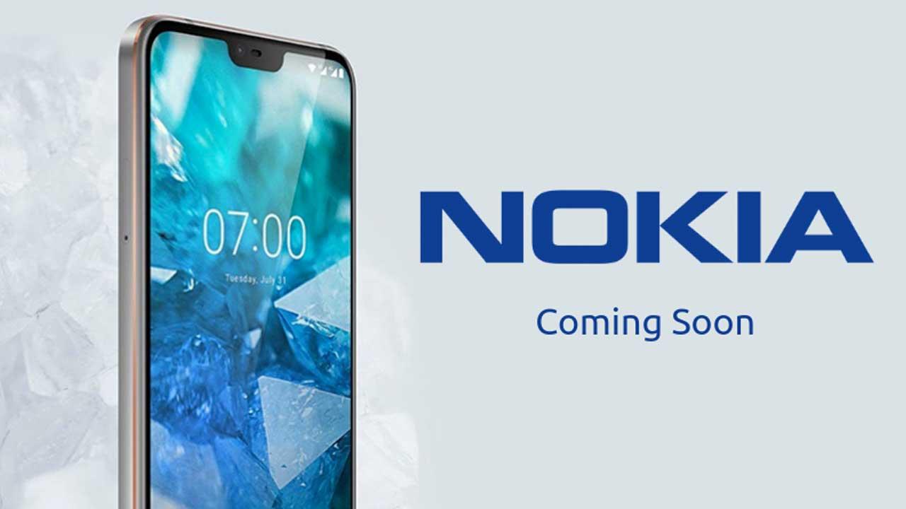 Nokia New Launch