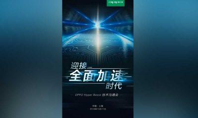 OPPO Hyper Boost 400x240