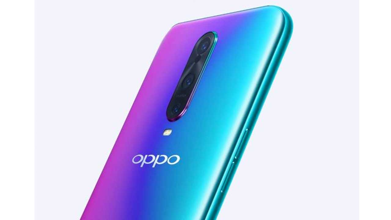 Appears March 2019, Render OPPO R19 Can Be Seen