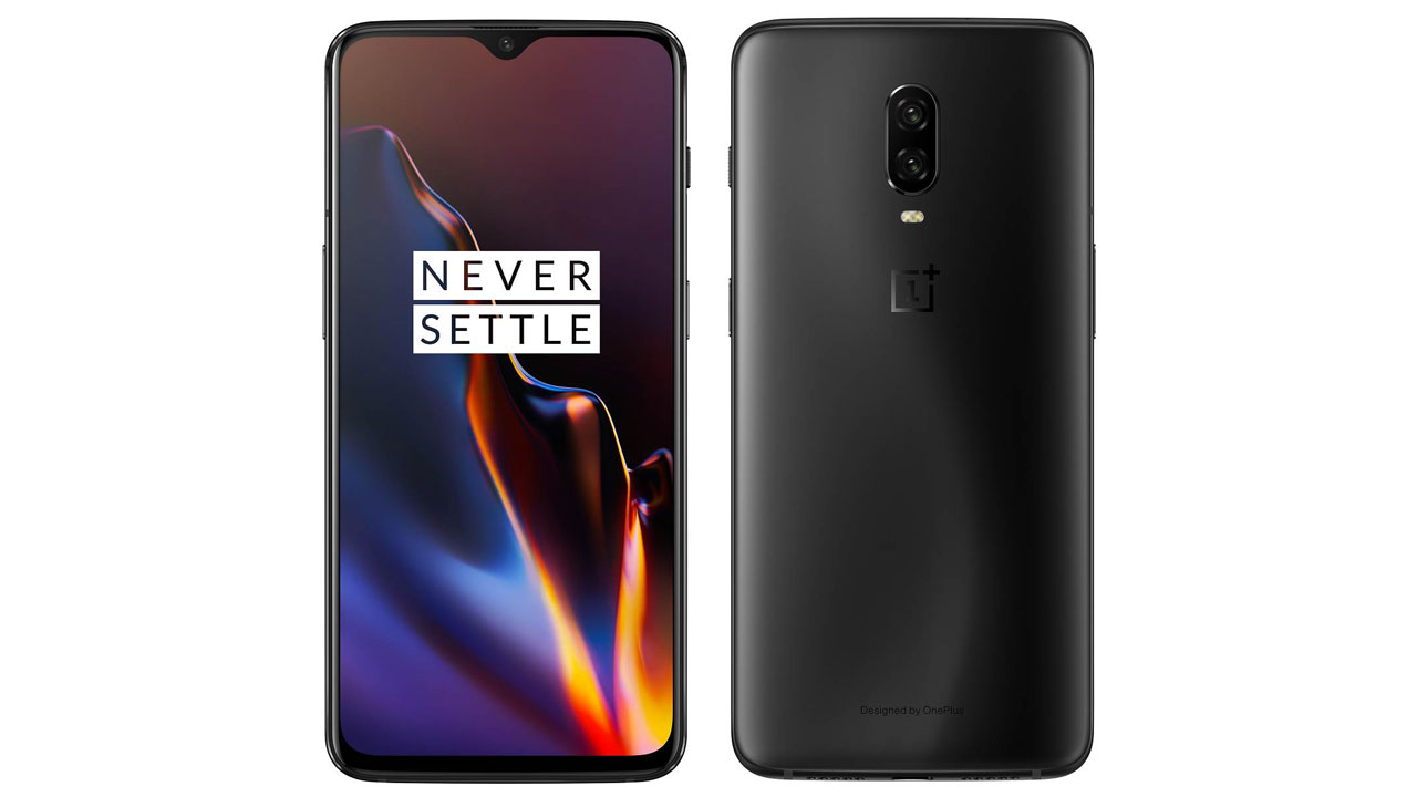OnePlus 6T Officially Launches, For Sale Starting at IDR 8.4 Million