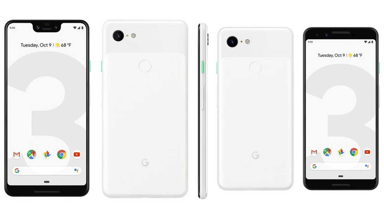 Pixel 3 and Pixel 3 XL Officially Swing, Interested in Buying It?