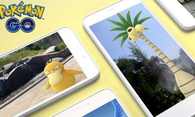 Pokemon GO AR 400x240