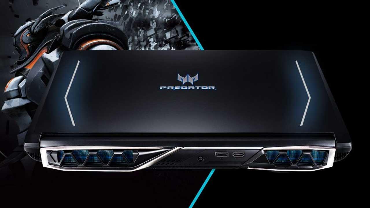 Masih Anget! Ini Dia Keunggulan 2 Laptop Gaming Terbaru Acer