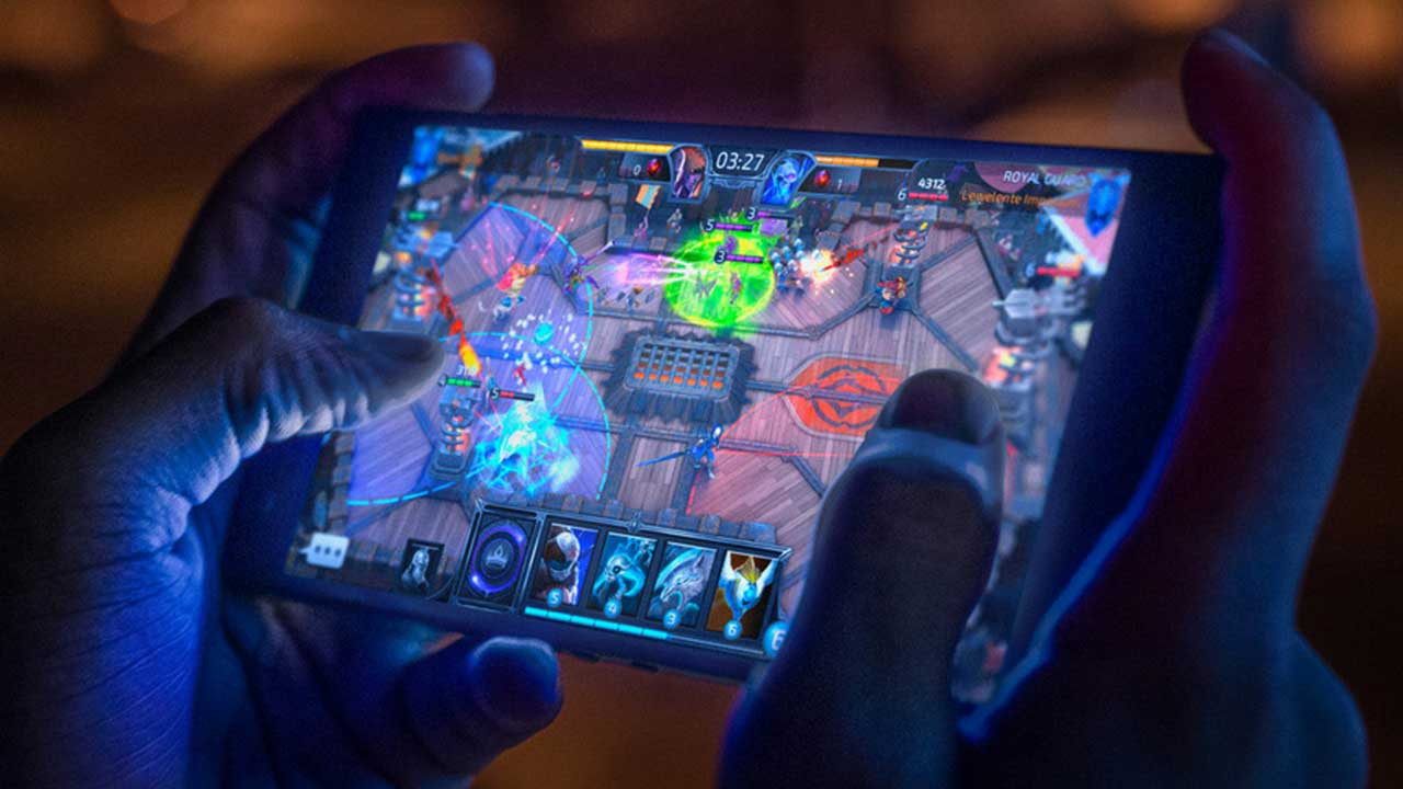 Razer Phone 2 Launch 3