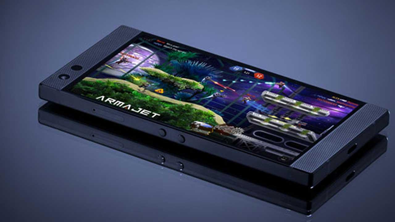 Razer Phone 2 Launch 6