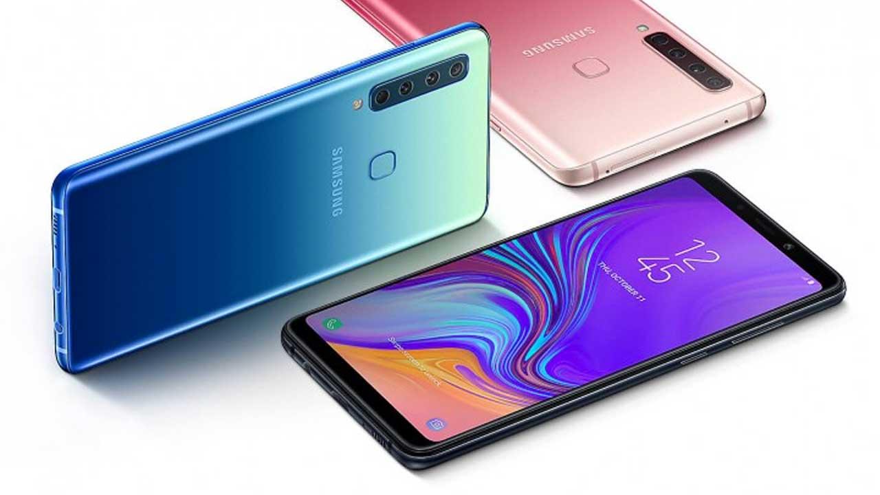 Samsung Galaxy Launch Rumor Minggu Acara Bertajukfun Resmi Memperkenalkan Smartphone Kamera