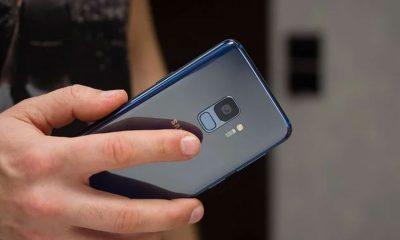 Samsung Smartphone Gaming 400x240